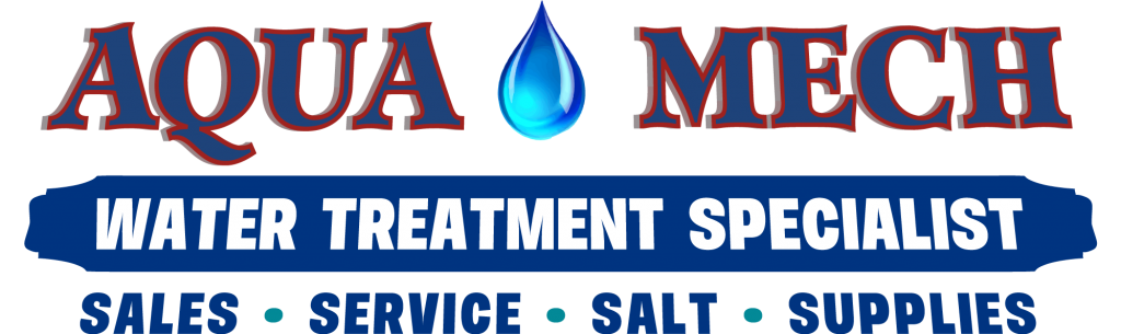 Aqua Mech Water Treatment Specialist Logo