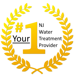 Number One New Jersey Water Treatment Provider