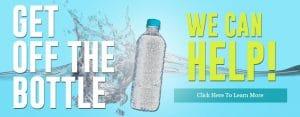 Get off the bottle image