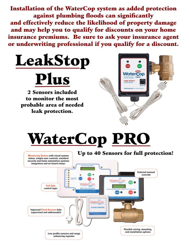 leak prevention nj