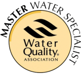 Master Water Specialist Water Quality Association